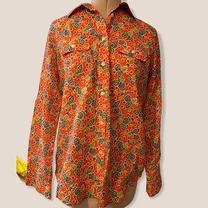 LRL button down shirt
